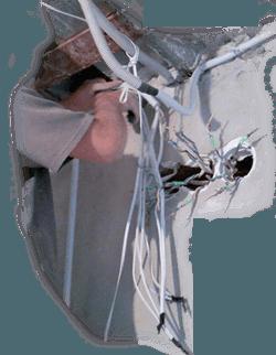 Ремонт электрики в Прокопьевске